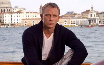 85期:探索威尼斯电影节 重温《007之皇家赌场》