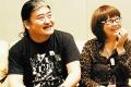刘欢夫妇献声《狂野非洲》 模范夫妻坦言爱是妥协
