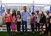 刘烨携《全城通缉》现身中国杯帆船赛 获骑士勋章
