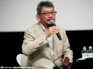 庵野秀明出席交流活动 畅谈《式日》等电影作品