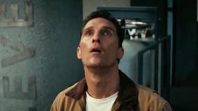 《星际穿越》电视宣传片 最好驾驶麦康纳领命出航