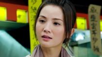 《潜龙风云》首支预告片 蔡卓妍情迷忘年恋陷两难