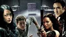 电影TOP榜:《移动迷宫》来袭 密闭空间死亡游戏