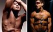 男色时代 性感男人秀肌肉哪家强?