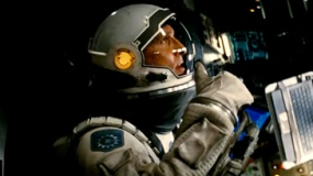 《星际穿越》中文特辑 麦康纳肩负拯救人类重任