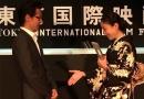 东京电影节闭幕 《纸之月》宫泽理惠夺最佳女主