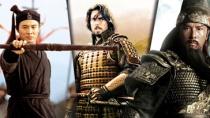 电影全解码:电影中的中西方古代勇士