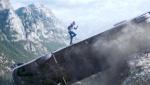 《速度与激情7》首款中文预告 保罗·沃克银幕绝唱