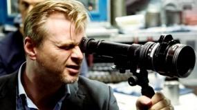 《星际穿越》制作特辑 诺兰专注IMAX技术拍摄影片