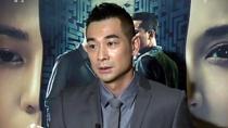 专访赵文卓:《全城通缉》逼疯刘烨 正考虑当导演