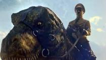 《钢铁苍穹2》先行版预告 地下恐龙大军初现端倪