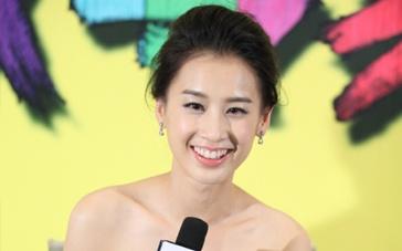 专访黄圣依:首次挑战爆笑喜剧 相信情感不将就