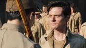 《坚不可摧》加长版电视宣传片 朱莉再现二战往事