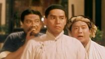 電影全解碼47期:黃飛鴻——譚詠麟顛覆惡搞