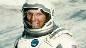 """《星际穿越》""""全速前进""""预告 理性感性双重激荡"""