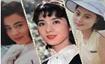 何晴傅艺伟仍单身 盘点20年前娱乐圈美女现状
