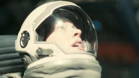 """《星际穿越》宣传片 海瑟薇、麦康纳""""极速抵达"""""""