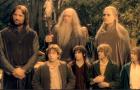《霍比特人3》中文预告 《魔戒》经典画面催泪上演