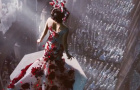 《木星上行》国际版预告 库妮丝外星女神造型亮相