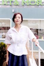 尹智慧转签JYJ经纪公司 和崔岷植薛景求成一家人