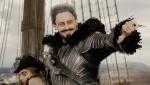 《彼得·潘》曝预告 反派休·杰克曼黑胡子造型瞩目