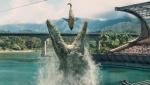 《侏罗纪世界》正式预告片 基因突变嗜血恐龙降生