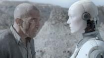 《机器纪元》人类黄昏版预告 开启跨物种激情恋曲
