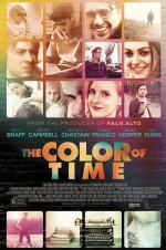 《时间的色彩》发布全新预告 将通过iTunes上映