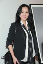 刘嘉玲下月将大办49岁生日会 称会邀请锋菲捧场