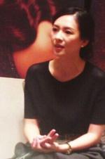 章子怡被追问是否在长沙试婚纱 回应:够了!