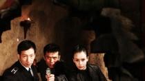 《密道追踪》终极预告 打造3D盗墓电影开山之作
