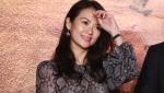 《太平轮》首映群星亮相 汪峰缺席粉碎求婚传闻