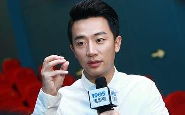 专访黄轩:比我帅的多了 但我有享受孤独的气质