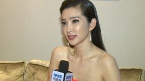 """专访李冰冰:雪妖考验想象力 演员永远""""贪婪"""""""