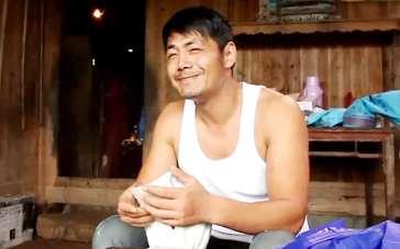 《宝贝,对不起》花絮 邵兵、马景涛化身帅气慈父