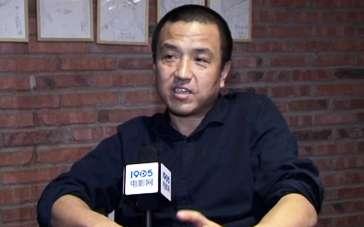 专访娄烨:中国电影是观众的辉煌 不是影人的辉煌