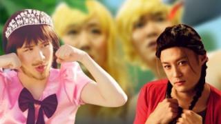 电影TOP榜:看奇葩电影MV 如何恶心别人成全自己