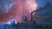 《波西·杰克逊2》精彩片段 探险家驾旧船逃出生天