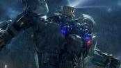 《环太平洋》精彩片段 海上对决机甲战士接连被毁