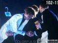 反转!EXO变刘德华小粉丝:台上鞠躬台下合影