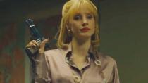 《至暴之年》中文片段 查斯坦意外获真枪不安加剧