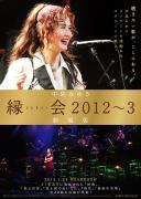 中岛美雪「缘会2012~3 剧场版」