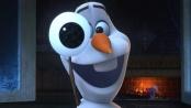 《冰雪奇缘》将拍续集 明年推衍生动画《冰雪热》