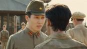 《坚不可摧》中文片段 日本军官凶恶无情鞭打战俘