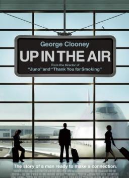 《在云端》:乔治·克鲁尼孤独之旅