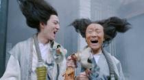 《包笑公堂》搞笑预告 TVB与周星驰系艺人重聚