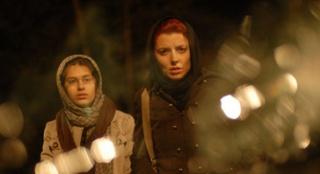 50期:《一次别离》影评版 虚实难辨的伊朗社会
