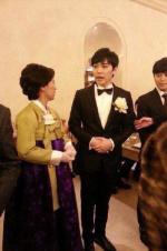 SuperJunior晟敏举办婚礼 成团中首位结婚成员
