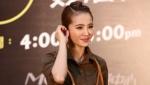 蔡依林开心成为网民幻想对象:代表我有女性魅力