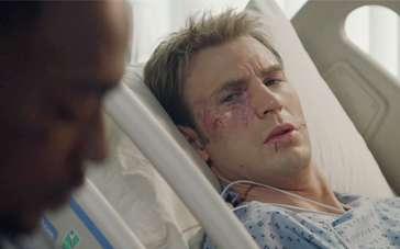 《美国队长2》结尾片段 激战结束众人各归各位